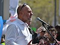 2014-09-21 Tim Flannery Peoples Climate March Melbourne 600 0485.JPG