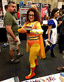 2014 Dragon Con Cosplay - Electra Woman (14937274768).jpg