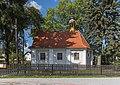 2014 Kaplica św. Antoniego w Nowym Wielisławiu, 01.JPG