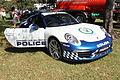 2014 Porsche 911 991 Police Promotional Car (16692478615).jpg