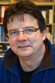 2015-01-15 Albert-Schweitzer-Familienwerk e.V. in Niedersachsen, Marketingleiter Jörg Grabowsky aus Uslar im Wikipedia-Büro Hannover, (5).JPG