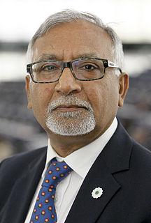 Amjad Bashir British politician