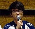 2015 롤챔스 코리아 스프링 우승팀 SKT T1 인터뷰 (이상혁).jpg