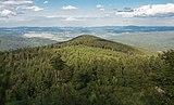 2015 Czarna Góra, Góry Izerskie, Sudety.jpg
