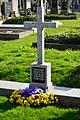2016-03-31 GuentherZ Wien11 Zentralfriedhof (62) Ruhestaette Schulschwestern vom 3.Orden des Hl Franziskus.JPG