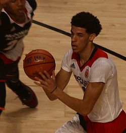 1514f8c44 Lonzo Ball. aus Wikipedia ...