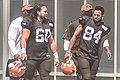 2016 Cleveland Browns Training Camp (28586654852).jpg