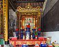 2016 Kuala Lumpur, Świątynia Chan She Shu Yuen (14).jpg