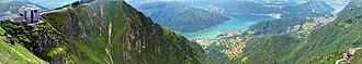 Monte Generoso - Image: 20170625 Monte Generoso