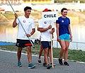 2018-08-07 World Rowing Junior Championships (Opening Ceremony) by Sandro Halank–051.jpg