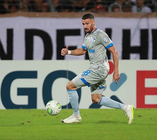 2018-08-17 1. FC Schweinfurt 05 vs. FC Schalke 04 (DFB-Pokal) by Sandro Halank–144