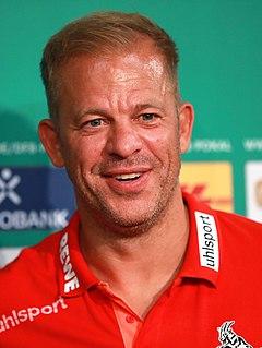 Markus Anfang German retired footballer