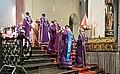 20180602 Maastricht Heiligdomsvaart, Armeense kerkdienst St-Servaas 33.jpg