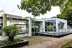 Ria-Maternus-Platz in Bonn