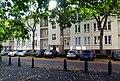 2019-Maastricht, Sint Teunisstraat (1).jpg
