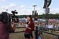 2019 - Pol'and'Rock (053) TVN24 Małgorzata Mielcarek.jpg