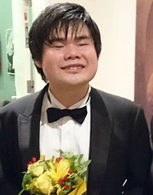 Tsujii at Carnegie Hall, May 10, 2019