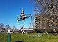 2019 Maastricht, Geusseltpark, sculptuur (1).jpg