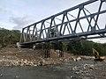 2020-11-27 New bridge over Sahen river in Soibada posto administrativo.jpg