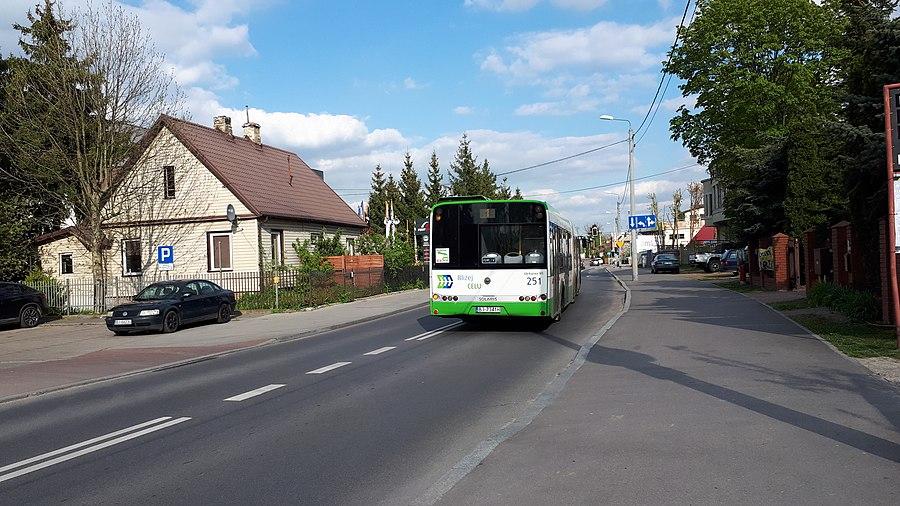 Osiedle Młodych, Białystok