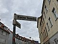 2021-09-20 Kleine Venedig Straßenschild.jpg