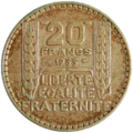 20 francs Turin Revers.png