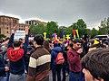 21.04.2018 Protest Demonstration, Yerevan 4.jpg