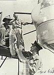 24 Squadron RAAF Liberator aircrew Fenton NT AWM NWA0628.jpg