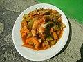 2839Home cooking of ginisang sayote, ampalaya and carrots 55.jpg