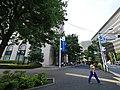 2 Chome Hitotsubashi, Chiyoda-ku, Tōkyō-to 100-0003, Japan - panoramio (20).jpg