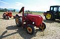 3ème Salon des tracteurs anciens - Moulin de Chiblins - 18082013 - Tracteur Porsche Diesel Super - droite.jpg