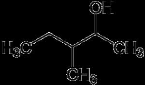 3-Methyl-2-pentanol - Image: 3 methyl 2 pentanol