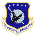 312 Aeronautical Systems Wing emblem.png