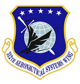 312 Aeronautical Systems Wing emblem.png