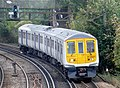 319004 Sevenoaks to Kentish Town 2E87 (15609945312).jpg