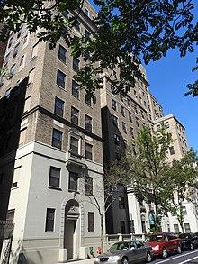 French Hospital Manhattan