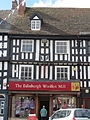 34 to 37 High Street, Bridgnorth.JPG