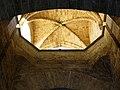 358 Torres dels Serrans (València), obertura central per al rastell i volta.jpg