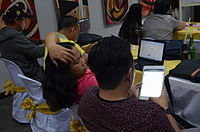 3rd Waray Wikipedia Edit-a-thon 14.JPG