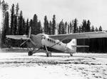 403 RCAF Squadron Otter, Burnt Stick Lake, Alberta 1963.png