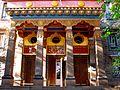 411. Saint Petersburg. Buddhist temple.jpg