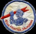 42d Fighter-Interceptor Squadron - Emblem.png