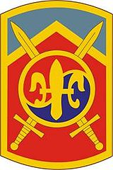 501st Sustainment Brigade