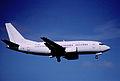 54ad - Egypt Air Boeing 737-566; SU-GBK@ZRH;09.05.1999 (5144569816).jpg
