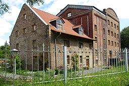 Zur Wassermühle in Grevenbroich