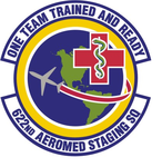 622 Aeromedical Staging Sq emblem.png
