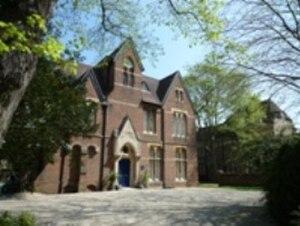 Kellogg College, Oxford - 62 Banbury Road building