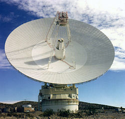 70 m Antenna in Goldstone.jpg