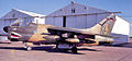 76th Tactical Fighter Squadron Ling-Temco-Vought A-7D-9-CV Corsair II 70-051 1978.jpg