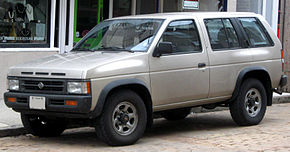 93-95 Nissan Pathfinder 4-door -- 02-26-2010.jpg